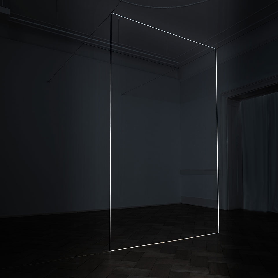 The Mirror – Museum Villa Rot, 2014